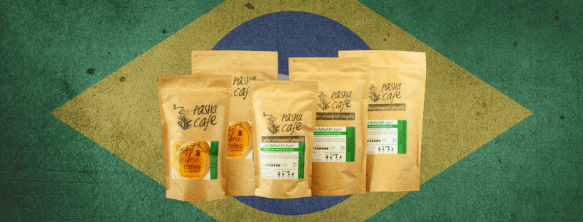 cafea specialitate brazilia